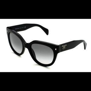 Prada Black Sunglasses 170S